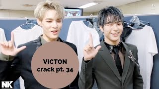 SEUNGSIK IS SO GULLIBLE (VICTON crack pt. 34)
