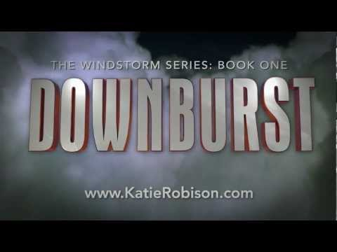 Downburst Official Book Trailer HD