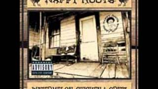 Watch Nappy Roots My Ride video