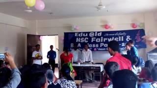 Laila dance by bangali girl