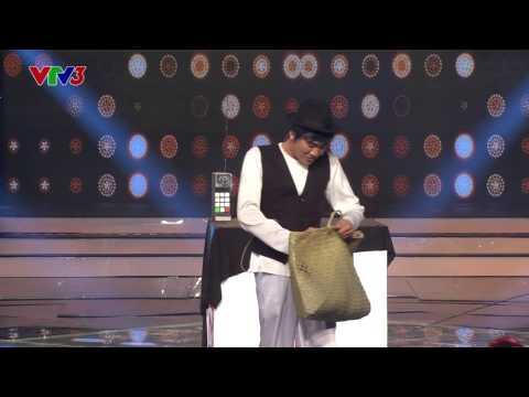 Vietnam's Got Talent 2014 - Huỳnh Nhu [CHUNG KẾT 1]