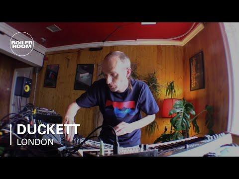 Duckett Boiler Room London Live Set