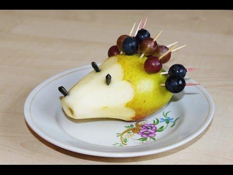 Поделки из винограда для детского сада фото 50