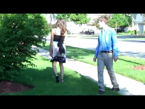 2010 Woodland Middle School 8th Grade Dance!