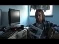 Storm's Adventure with Quantic Dream (Indigo Prophecy and Heavy Rain)