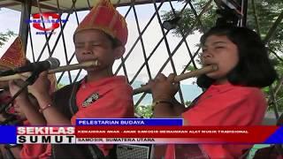Download Lagu Kemahiran Anak-Anak Samosir Memainkan Alat Musik Tradisional Gratis STAFABAND