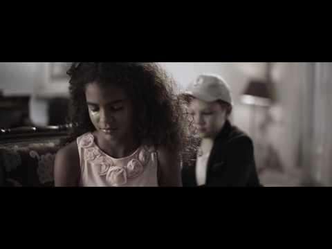 Children Of Distance - Idegen (Official Music Video)