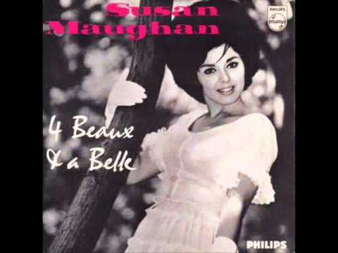 Susan Maughan - Come A Little Closer