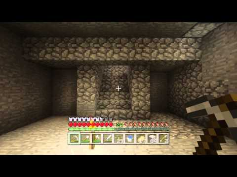 Minecraft - Выживание - #7 - Горе архитектор :)