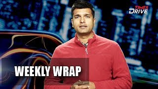 Rajput Number Plate, Mahindra XUV 300 price launch and more | Times Drive Weekly Wrap