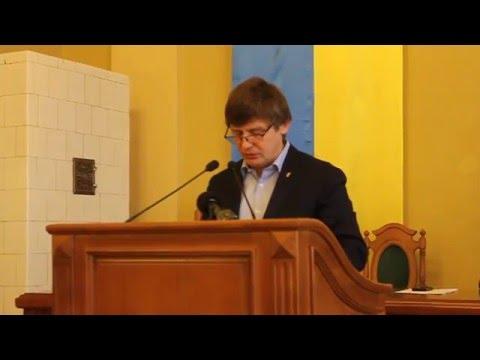 Львівська міська рада витратить понад півтора мільярди гривень без урахування думки громади
