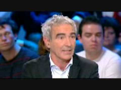 CLASH DUGARRY VS DOMENECH EXCLU CFC AIMEE JACQUET