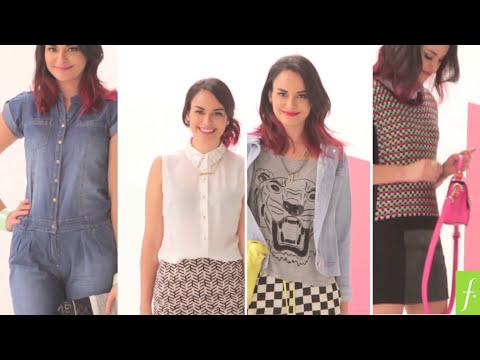 #HOTBloggers: Zapatos femeninos y Zapatillas Urbanas
