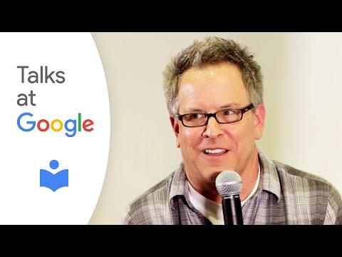 "Rich Moore: ""Wreck-It Ralph"" | Talks At Google"