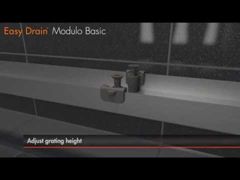 Easy Drain Modulo Basic (en)