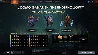 Guia: The Underhollow, ¿Como ganar?