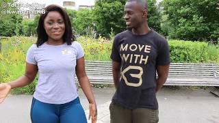 Download Lagu How to dance Azonto, Shoki (Afro dance tutorials and more) - TOLAADEKING X MOVE WITH KB Gratis STAFABAND