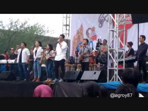 Roman Picisan Cover (Etnomusikologi USU Medan)