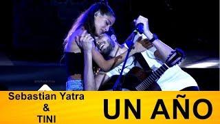 Sebastian Yatra Tini Un Año Festival Villa Maria Hd