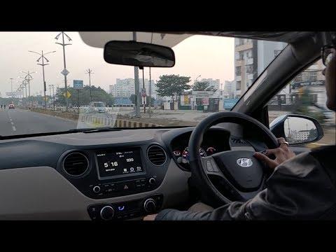 2017 GRANDi10 Asta (Manual) Petrol Honest Detailed Full Review in HINDI (BILINGUAL)