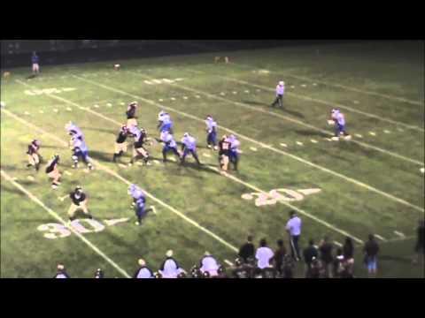 #7 Raymond Crowder | Mifflin High School | Class Of 2014 | Senior Year Highlight Tape