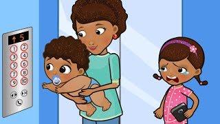 Doc McStuffins Po Polsku Bajki Dla Dzieci 💖 Kreskówka Dla Dzieci 💖 Johny Johny Yes Papa #61