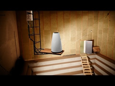 Sound that comes to life. BeoLab 14 by Bang & Olufsen
