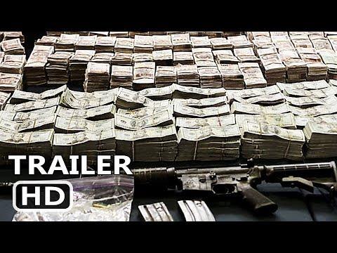 NARCOS Season 4 Trailer TEASER (2018) Diego Luna, Michael Peña, Netflix TV Show HD