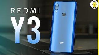 Redmi Y3 review: comparison with Realme U1, Mi A2, and Zenfone Max Pro M1