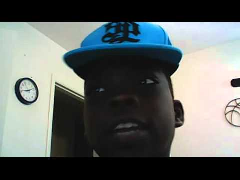 Omari Raping Webcam Video From July 24, 2013 1:42 Pm video