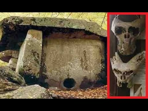 Mysterious Bone Discoveries That Shocked The World