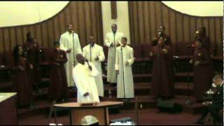 "New Creation Church Xtension Sings ""You Deserve My Worship"" by Chrystal Rucker"
