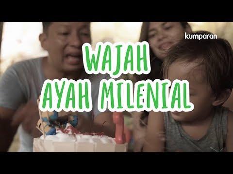 download lagu Ayah Masa Kini: Ganti Bedong Sampai Ajarin Renang | Special Content gratis
