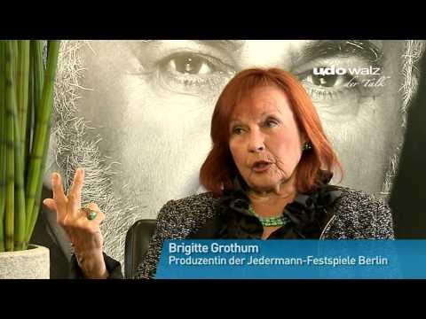 Udo Walz - Der Talk mit Brigitte Grothum - Teil 2