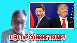 Nguyễn Xuân Nghĩa | Cả Thế Giới Mong Đợi CUộc Gặp Giữa Tổng Thống Trump Và Tập Cận Bình