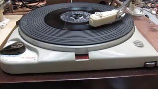 Dinah Shore Blue Canary RCA-Decca cartridge ダイナショア 青いカナリア