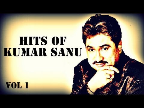 Best Songs Of Kumar Sanu - Superhit Songs - Best Of 90's - Kumar Sanu Top Hits - Vol 1 video