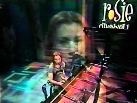 tori amos silent all these years and interview rosie o'donnell 1997