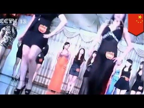Undercover reporters, inimbestigahan ang sex trade sa Dongguan, China!