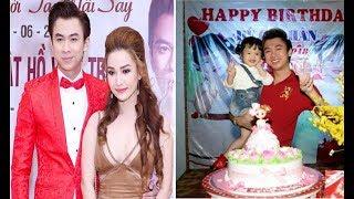 Hồ Việt Trung gây xôn xao khi thừa nhận có con