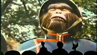 MST3k 306 - Time of the Apes