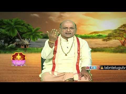 Garikapati Narasimha Rao about Behavior   Nava Jeevana Vedam   Episode 1486   ABN Telugu