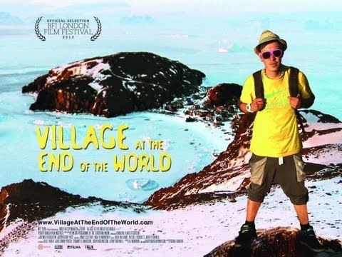 Village at the End of the World Trailer - now on DVD & VOD