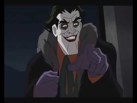 The many incarnations of The Joker