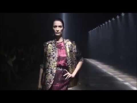 Lanvin Women Spring Summer 2015 Paris Fashion Week