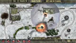 Прохождение игры defense zone 2 миссия 26