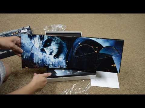 The Dark Knight Trilogy Ultimate Collectors Edition Unboxing