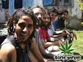 Fumando Vamos a Casa de Zona Ganjah