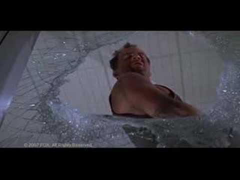 Die Hard Trilogy 1-3 Official Trailer Video