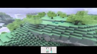 Minecraft: Aether-Mod Trailer by xyckno